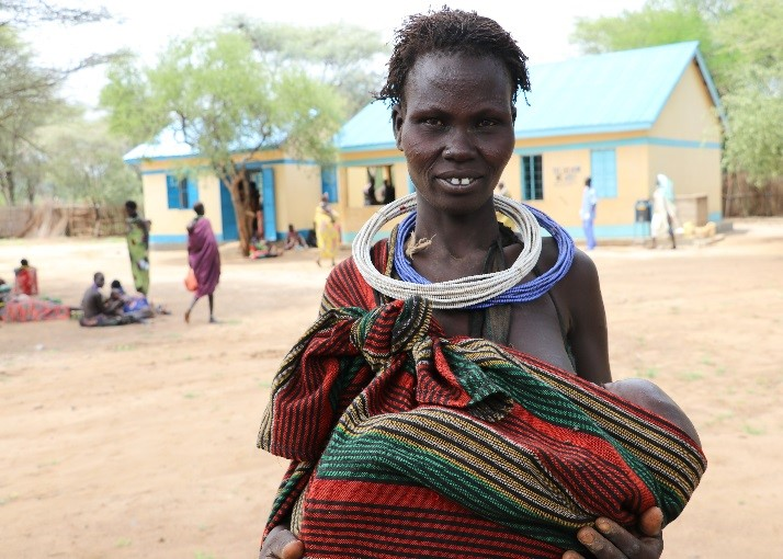 South Sudan has been placed the most unsafe Country for Women to give birth.